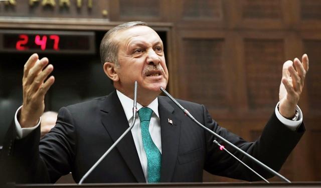 """Erdoğan, """"Zor olan seçilmek değil seçmek"""""""