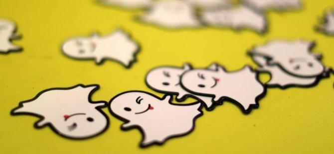 Snapchat, En Çok İzlenen İçerikleri Üreten Kullanıcılara 1 Milyon Dolar Dağıtacak