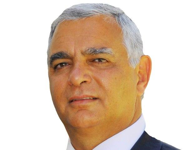 CTP-BG Gazimağusa Belediye Başkan adayı: Oktay Kayalp