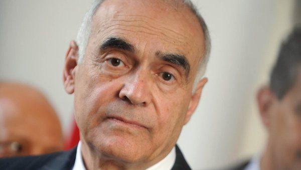 Mısır Dışişleri Bakanı istifa etti