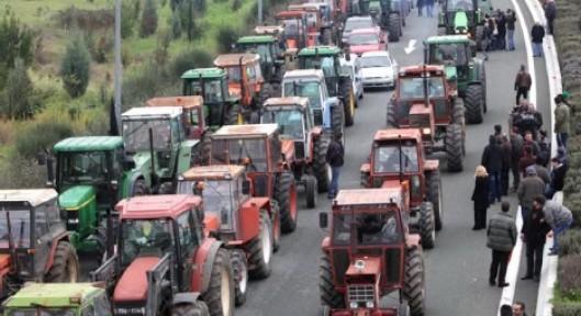 Çiftçiler Birliği eyleme hazırlanıyor