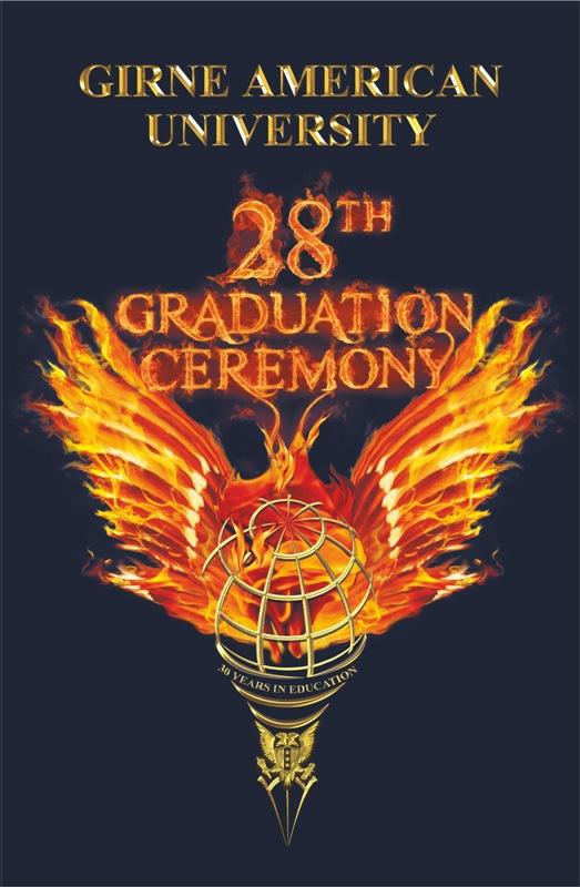 GAÜ 30. Yılında 730 mezun veriyor