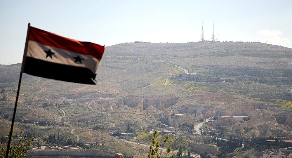 Suriyeli Kürtler: Şam'la Suriye için yol haritası hazırlayacağız