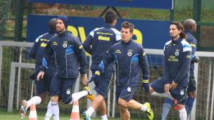 Fenerbahçe, BATE Borisov deplasmanında