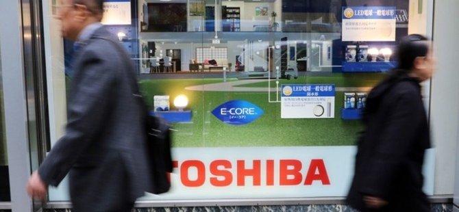 Japon hükümeti Toshiba'ya satın alma teklifi yapacak