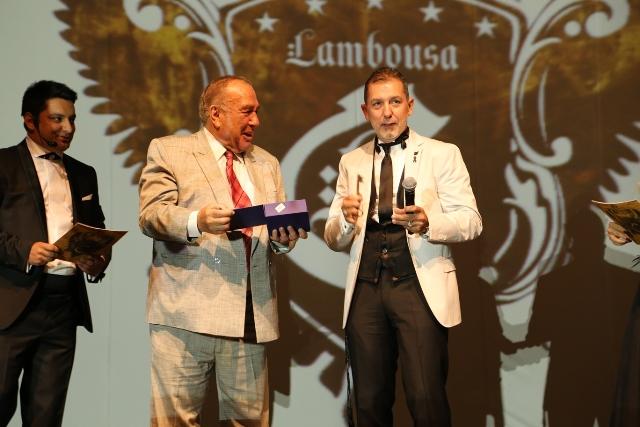 Le Chateau Lambousa Hotel Açıldı