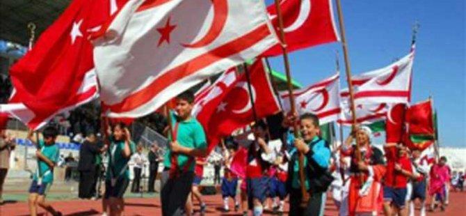 23 Nisan Ulusal Egemenlik ve Çocuk Bayramı tören ve etkinliklerle kutlanıyor