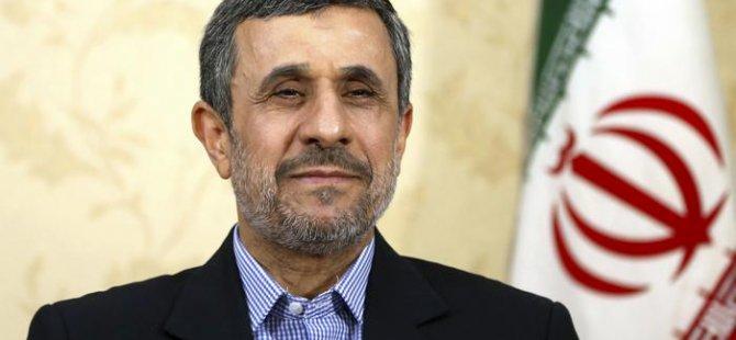 Ahmedinejad cumhurbaşkanı adayı olamadı