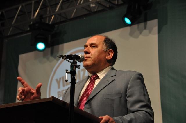 CTP-BG Mesarya'daki belediye başkan adaylarını tanıttı