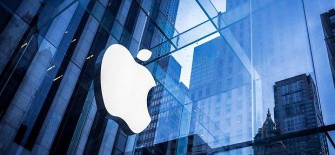 16 yaşındaki liseli çocuk Apple'ı hackledi