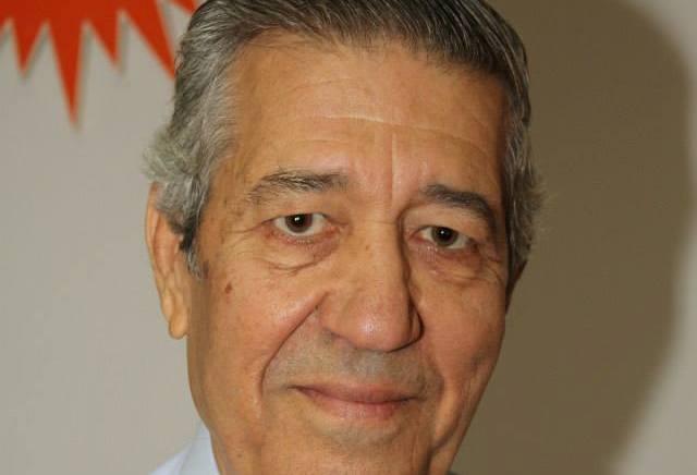 Meclis Eski Başkanlarından Vehbi Zeki Serter hayatını kaybetti