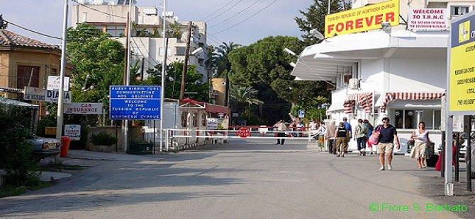 Vakıf malının kullanımını talep eden Kıbrıslı Türk'ün çabasına OXI