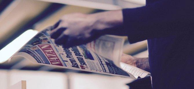 Vatan Gazetesi yeniden rafa çıkıyor