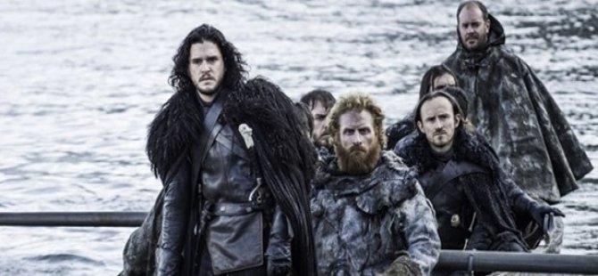İzlanda ekonomisine Game of Thrones dopingi
