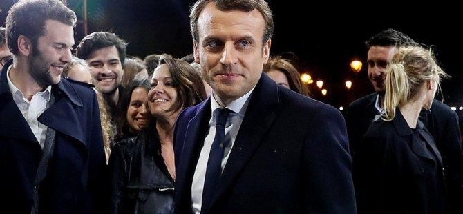Macron ile euro rahat nefes aldı