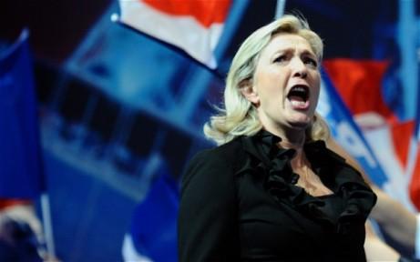 Le Pen'in dokunulmazlığı 'Irkçılık' nedeniyle kalktı