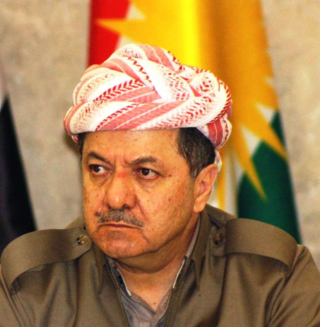 Barzani: Bağımsızlık referandumuna gideceğiz
