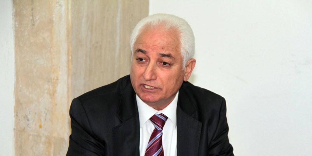"""Latifoğlu: """"Ercan'da yeni bir tekel yaratılıyor"""""""