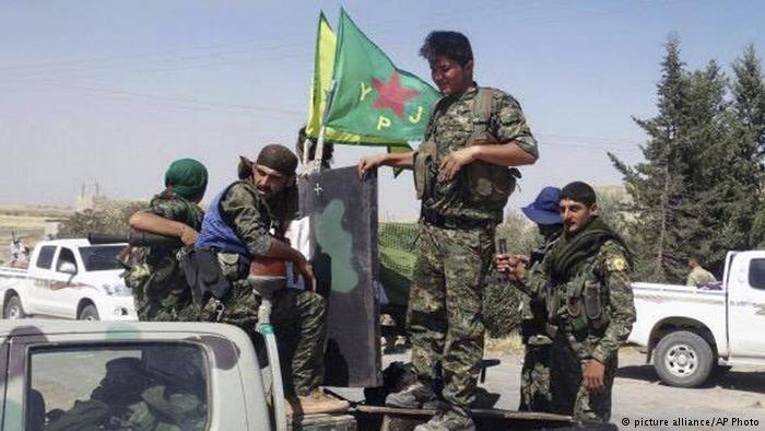 Suriye Demokratik Güçleri Tabka ve stratejik barajı IŞİD'den geri aldı