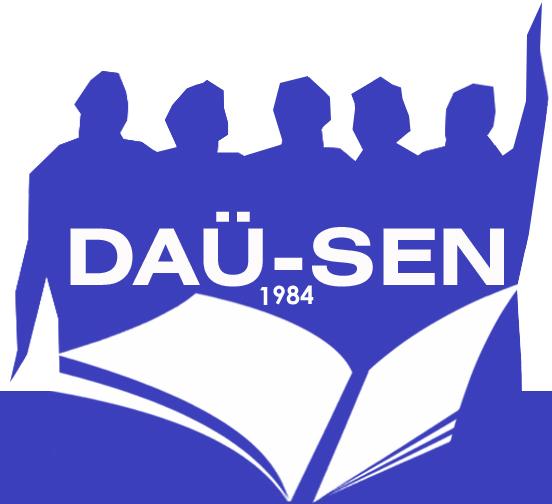 """DAÜ'de """"asiller demokrasisi"""""""