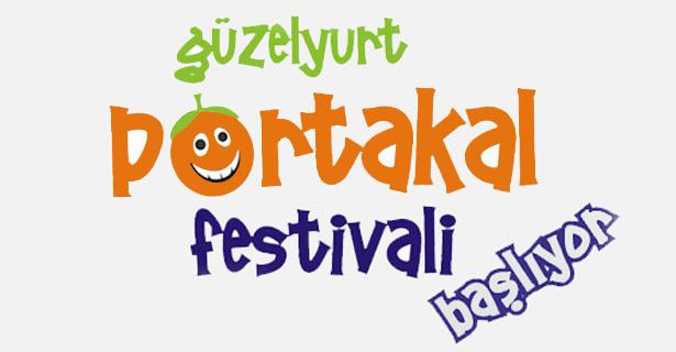 Güzelyurt Portakal Festivali bugün başlıyor