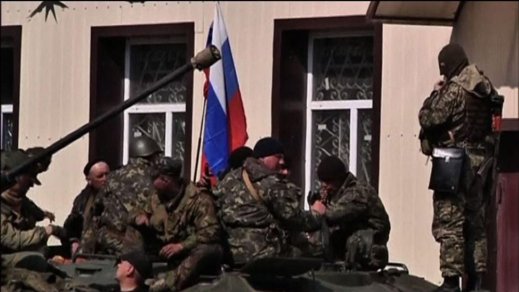 Ukrayna'da yeni bir ateşkes umudu