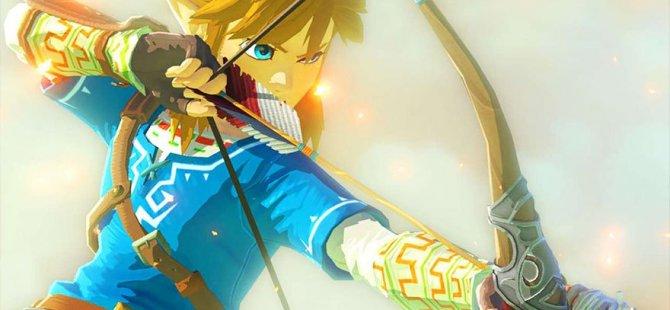 Zelda mobile göz kırptı!