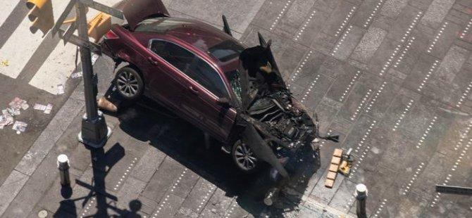 New York'ta can pazarı: 1 ölü, 22 yaralı!