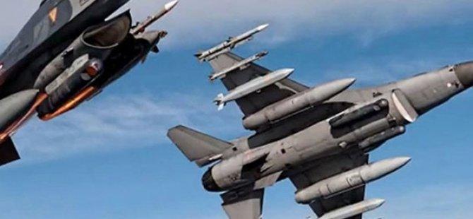 ABD Suriye'de Esad rejimine ait bir konvoyu vurdu
