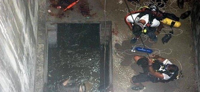 Çin'de metan gazı zehirlenmesi: 8 ölü