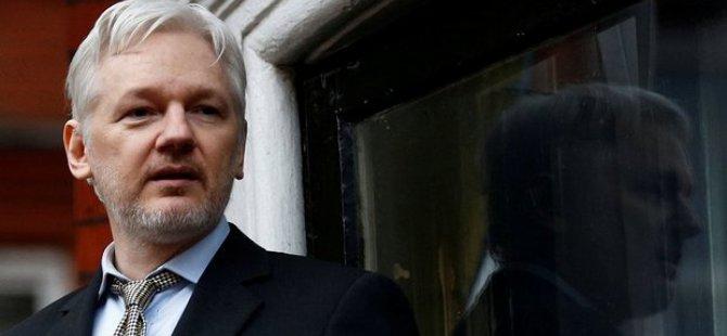 Wikileaks'in kurucusu Assange hakkındaki tecavüz suçlaması düşürüldü