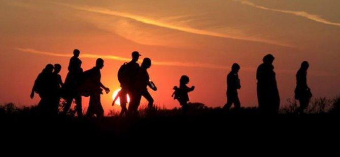 İngiltere'de göçmen sayısına sınırlama tartışması