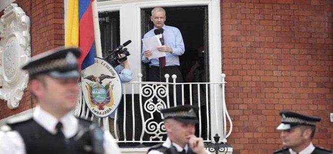 Wikileaks kurucusu Assange hakkında flaş karar!