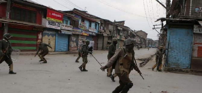 Hindistan'da çocuk kaçırdıkları iddiasıyla 6 kişi öldürüldü