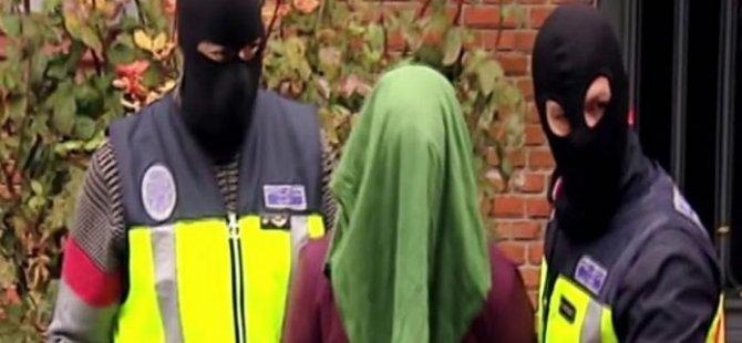 İspanya'da terör operasyonu