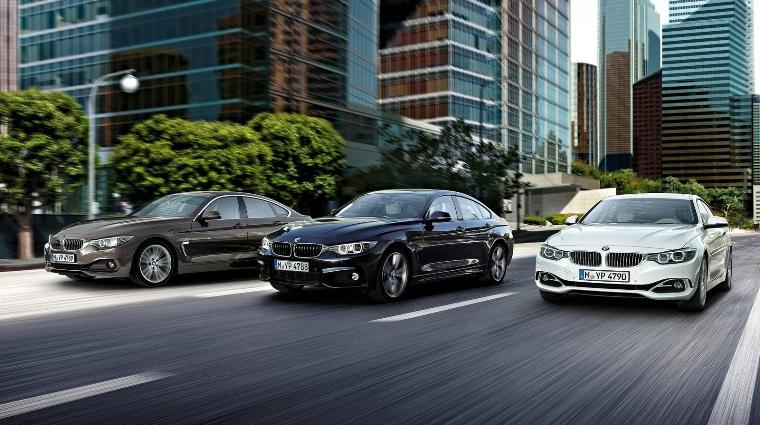 BMW 4 Serisi gran coupé, beklediğinize değecek