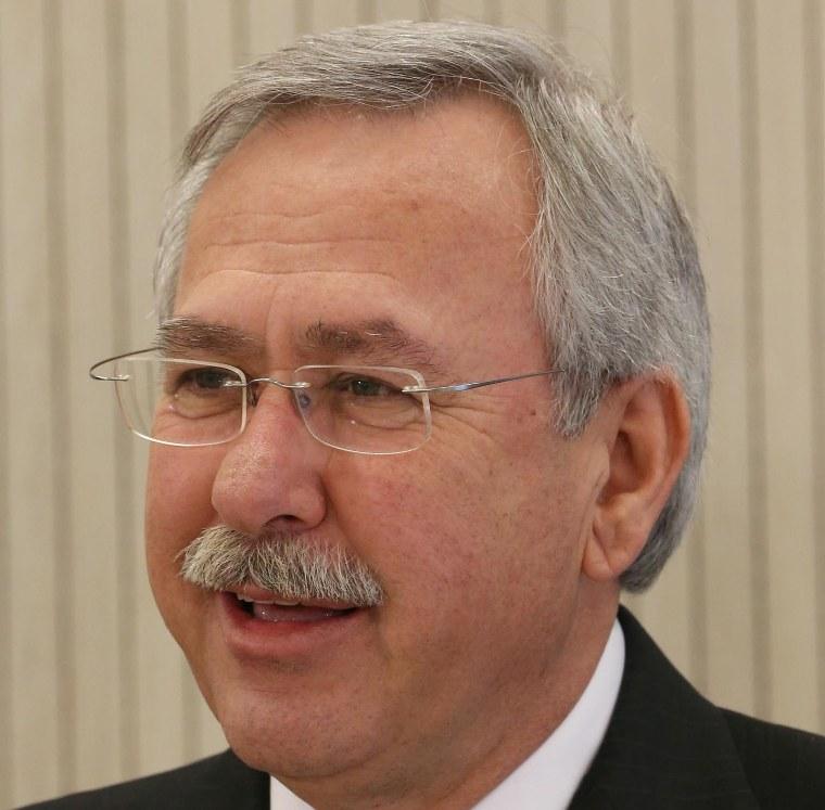 Hasikos AB Adalet ve İçişleri Bakanları gayri resmi toplantısına katılıyor