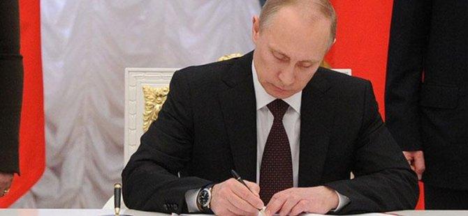 ''Putin, Rus devletinin Atatürk'ü olacak''