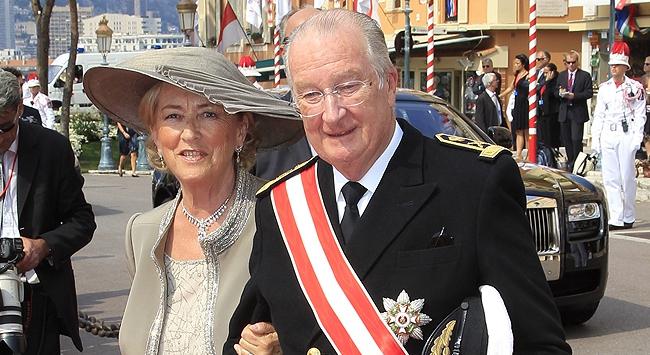 Belçika'da 'Kral' değişiyor