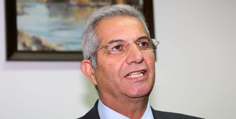 AKEL'den DİSİ'ye sert eleştiri
