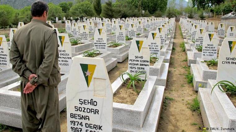 Türkiye, 'çözüm süreci'nin neresinde?