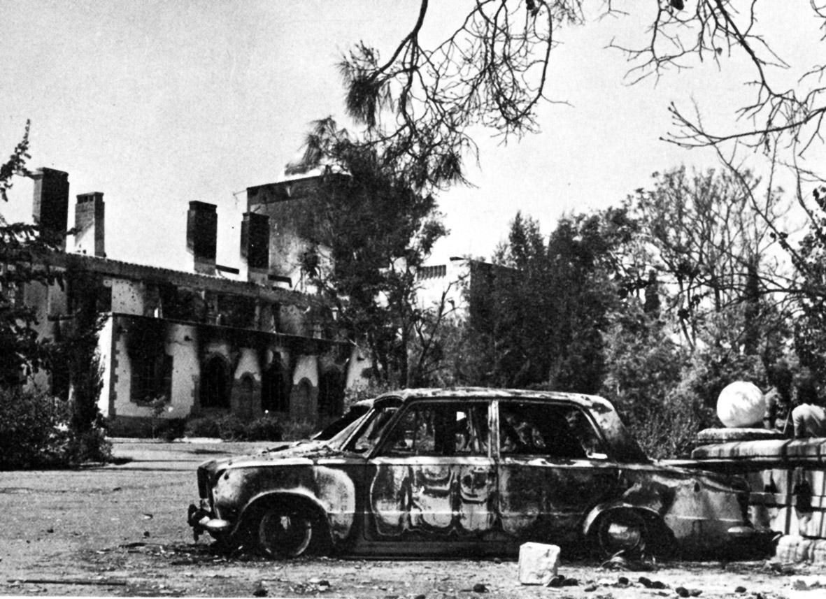 Kıbrıs'ın bölünmesine yol açan faşist darbenin 40. yıldönümü