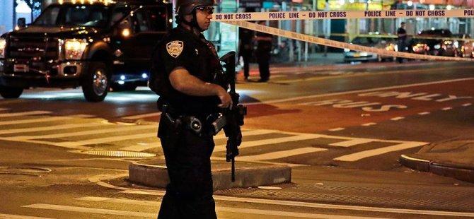 Chicago'da hafta sonunda 5 kişi silahla vurularak öldürüldü