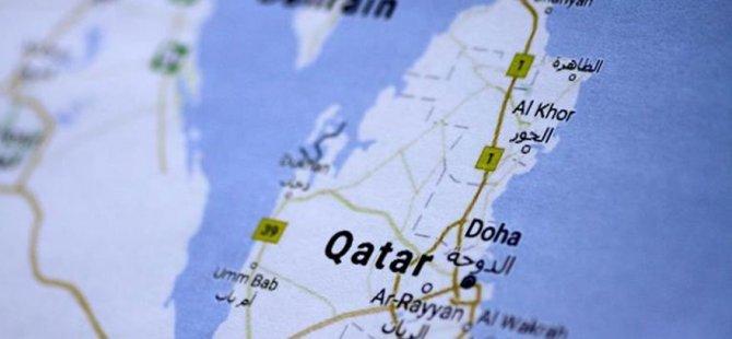 Üç ülkenin Katar vatandaşlarına verdiği süre doldu
