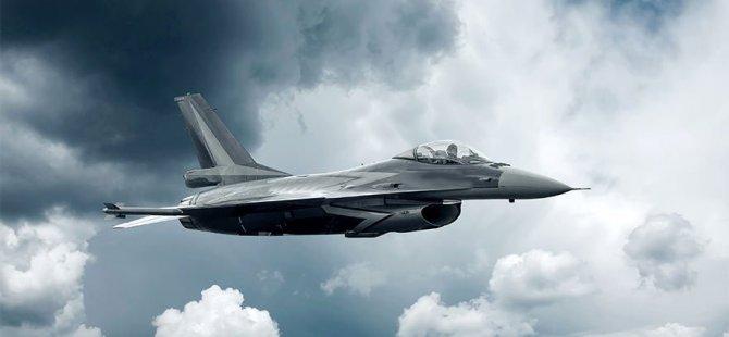 Suriye savaş uçağı düşürüldü! ABD doğruladı