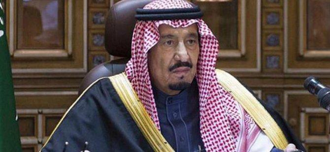 Suudi Arabistan, Erdoğan'ın teklifini reddetti