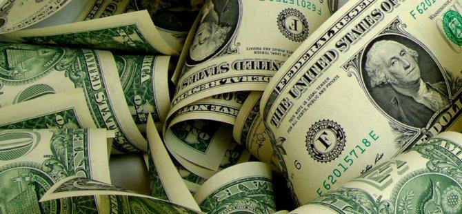 Trump'ın aylık geliri tam 37 milyon dolar