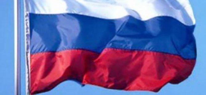 Rusya, Suriye'deki hava güvenliği konusunda ABD ile olan işbirliğini durdurdu