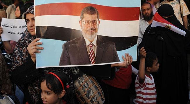 Mısır'da Yaşananların Tamamı Burada