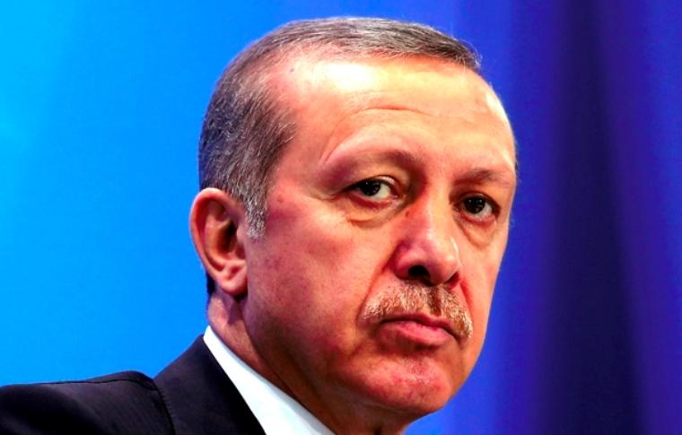 Erdoğan,'Bundan sonra İsrail'le normalleşme olmaz'